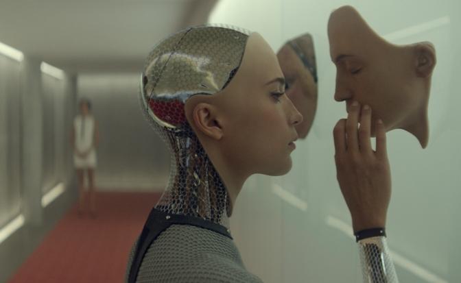 Ex Machina: Can Alex Garland Make The Best Sci-Fi Film Of 2015?