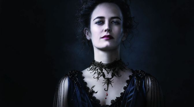 Penny Dreadful: Season Two Trailer – When Lucifer Fell