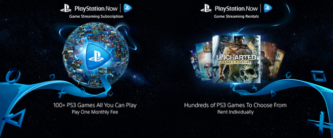 PlayStation Now: New Pricing Plan For Sony's Streaming Service