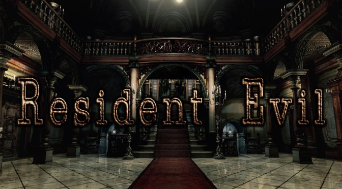 Resident Evil HD Remaster Review: A Respectable Touch Up of a Classic
