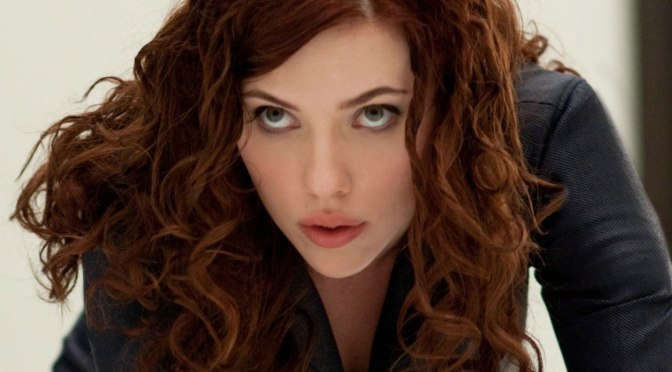 Ghost in the Shell: Scarlett Johansson Set for Lead Role