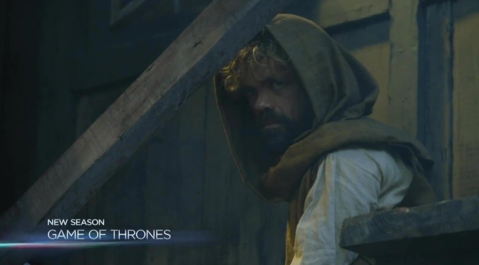 Game of Thrones's Official Season 5 Trailer Hits The Internet