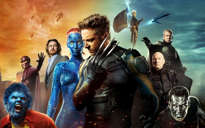 X-Men Television Series Now Under Development by Fox