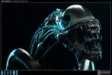 alien space jockey sideshow collectibles alien 1