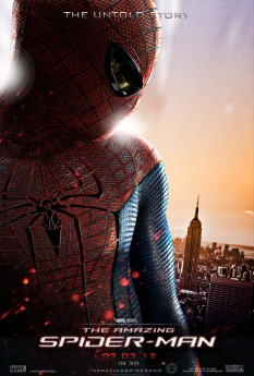 amazing_spider_man_poster_d_by_sahinduezguen-d4iocoo