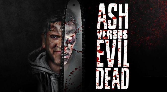 Ash vs Evil Dead: What We Know So Far