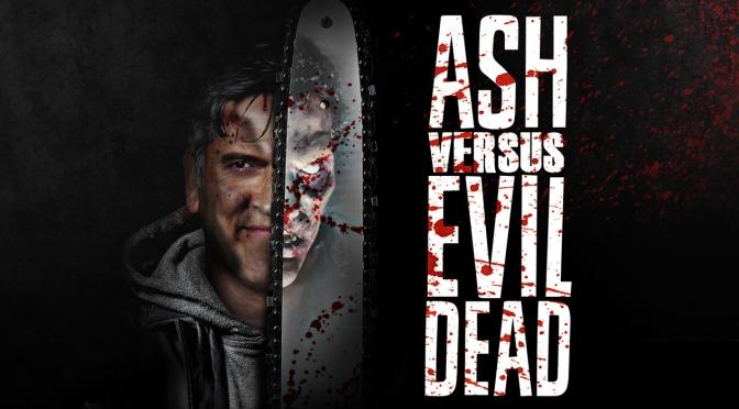 Ash vs Evil Dead: What We Know So Far