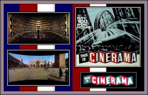 cinema gimmicks cinerama 1