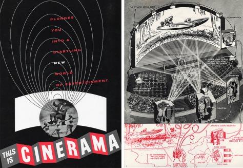 cinema gimmicks cinerama 2