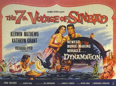 cinema gimmicks dynamtion 2