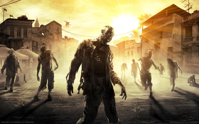 Dying Light Review: A Fun Parkour Infused Romp Through the Zombie Apocalypse