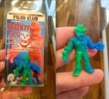 homemade horror muscle things lab freddy