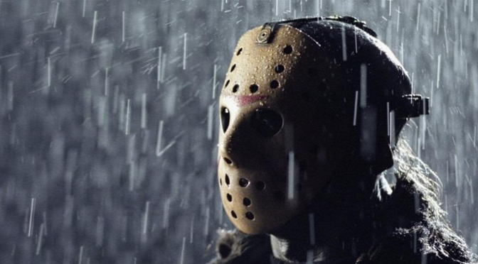 Friday the 13th: All of Jason Voorhees' Kills in Just 2 Minutes!