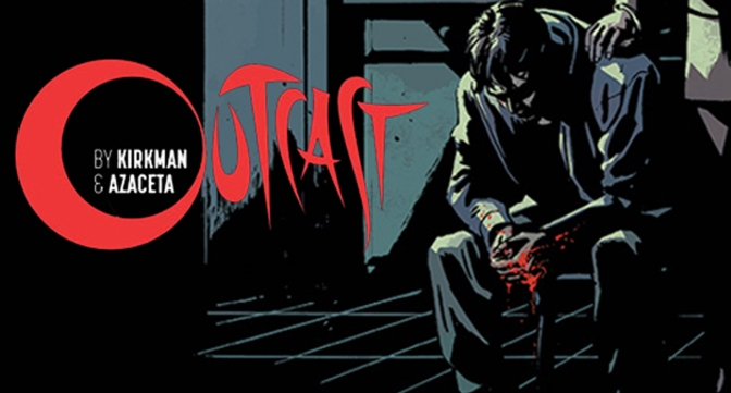 Kirkman's Outcast Get Series Order From Cinemax