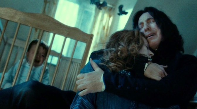 Severus Snape And The Chamber Of His Broken Heart – Snape's Story Chronologically