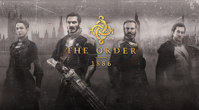 The Order: 1886 – A Gorgeous But Shallow Gaming Experience