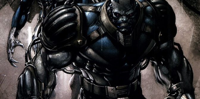 X-Men: Apocalypse – Bryan Singer Teases Concept Art