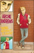 Archie #1 Variant by Joe Eisma