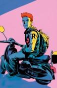 Archie #1 Variant by Francesco Francavilla