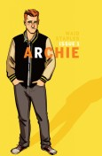 Archie #1 Alternate Cover by Chip Zdarsky