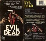 evil dead art evil dead 1