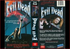 evil dead art evil dead 2