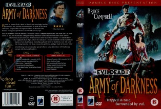 evil dead art evil dead army of darkness 4
