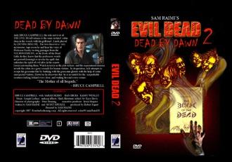 evil dead art evil dead bootlegs 1