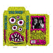 evil dead art evil dead bootlegs 5