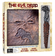 evil dead art evil dead collection 4