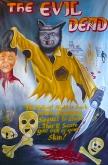 evil dead art evil dead foreign 6