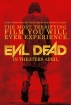 evil dead art evil dead remake 3