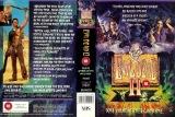 evil dead promo art graham humphreys 2