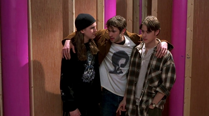 Mallrats 2: Kevin Smith Is Going Back To The Food Court