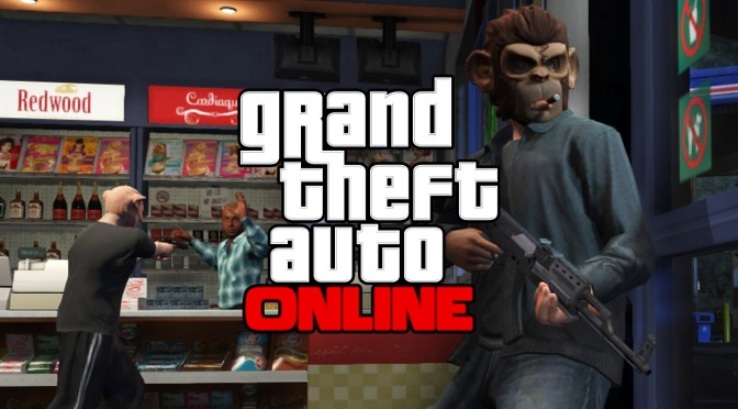 Heists Coming to GTA Online In March