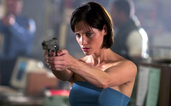 Resident Evil 5: The Jill Valentine Verdict