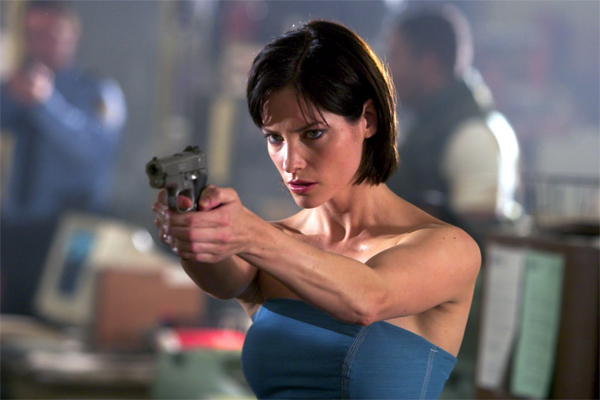 Resident Evil 5 The Jill Valentine Verdict Grizzly Bomb
