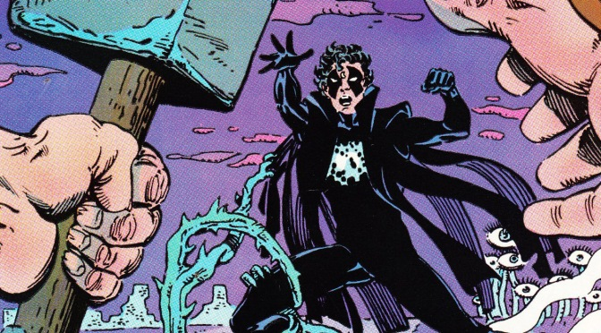 Four Fantastically Obscure Marvel Comics Properties Made for Television