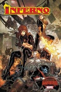 Secret Wars Inferno #1
