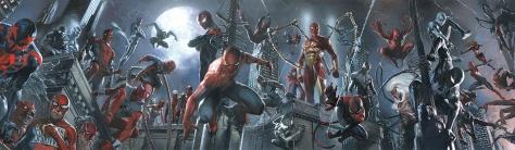 Spider-Verse Banner