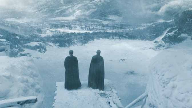 A Summary of Ice and Fire: Game of Throne 5.01 – The Arcs To Come