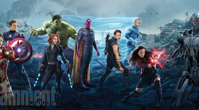 Avengers: Age of Ultron – 5 Unanswered Questions From The New Trailer