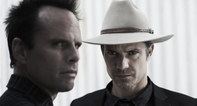 Justified: Preparing For Raylan's Ride Off Into The Sunset