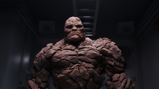 It's Clobberin' Time: FOX Reveals New Fantastic Four Teaser!