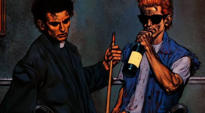 Everything We Know So Far About AMC's Preacher