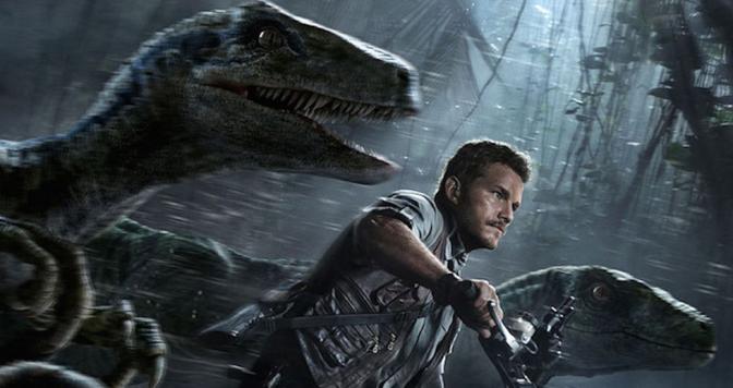 New Jurassic World Trailor Reveals The Terror of The Indominus Rex