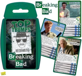 top trumps collection 2