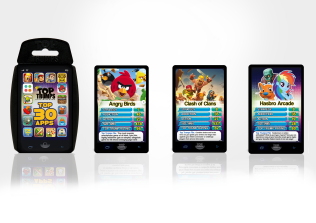 top trumps collection 5