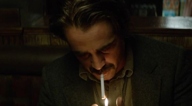 True Detective Season 2: HBO Releases First Trailer