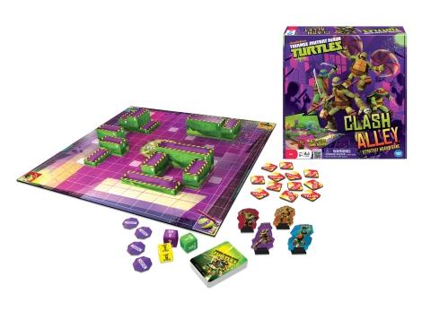 weird board games 3d games 11